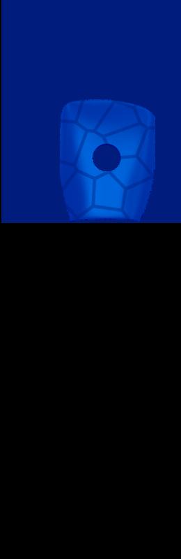Sr hand cover front %28voronoi%29   dark blue