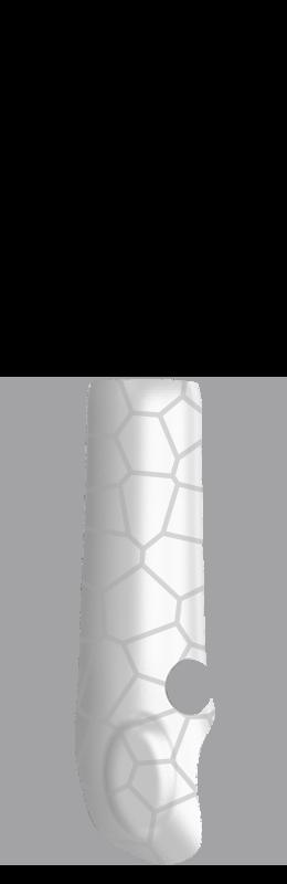 Sr arm cover inside %28voronoi%29   white