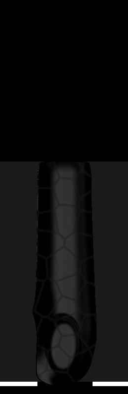 Sr arm cover outside %28voronoi%29   black
