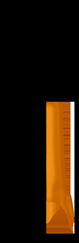 Sr front view %28right cover%29   lava orange